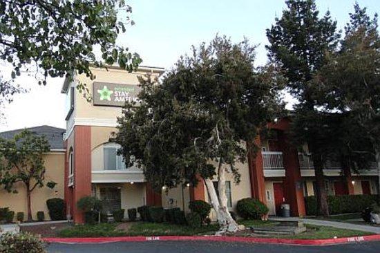 Homestead  San Mateo SFO Photo