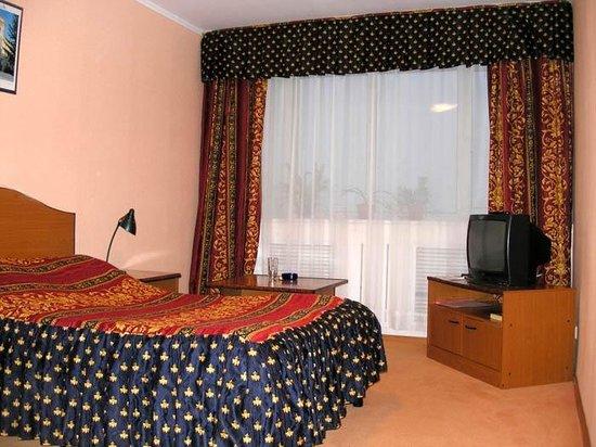 Photo of Hotel Duslik (Bulak) - II Kazan