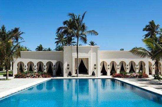 Baraza Resort & Spa: Baraza Pool