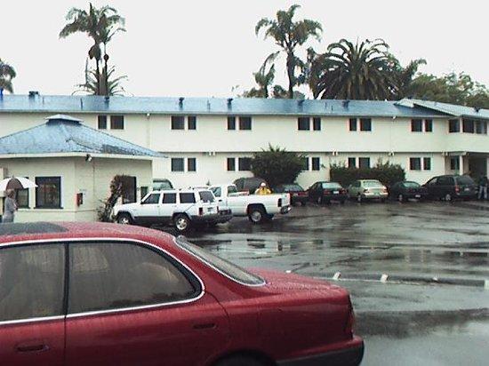 Photo of Miramar Hotel Santa Barbara