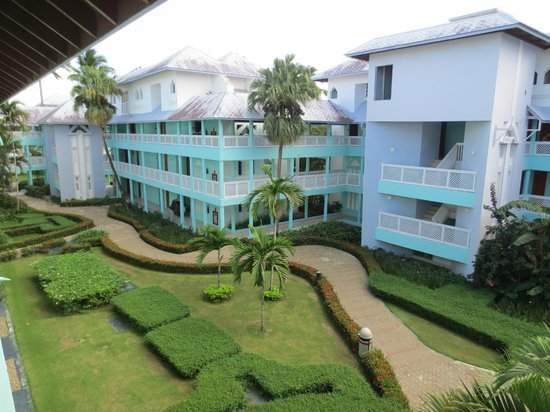 Grand Paradise Playa Dorada :                                     RESORT