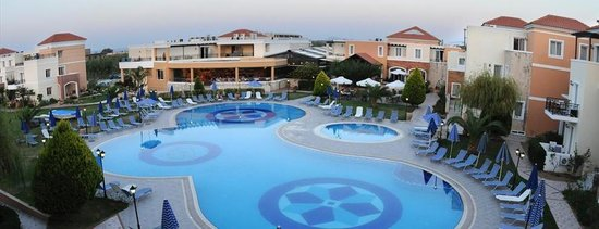 Photo of Chrispy Palace Crete