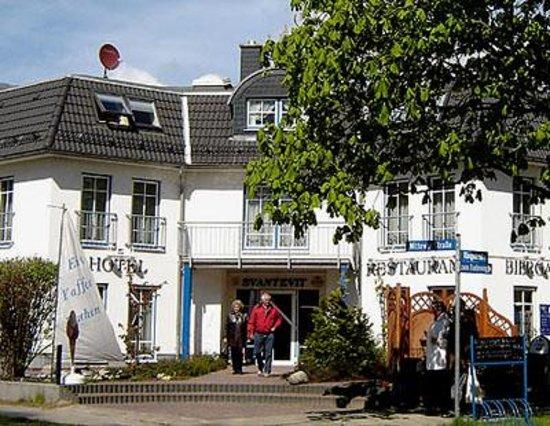 Svantevit Hotel De