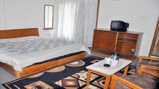 Kullu Valley Hotel Photo
