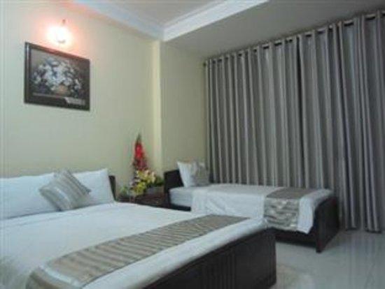 Phan Lan Guesthouse