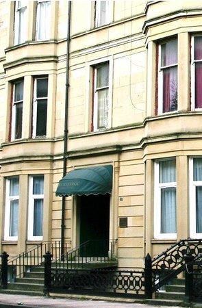 Beersbridge Lodge Guesthouse Foto