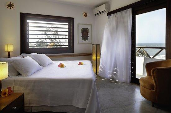 Hotel Vila Selvagem: Apartamento de Luxo