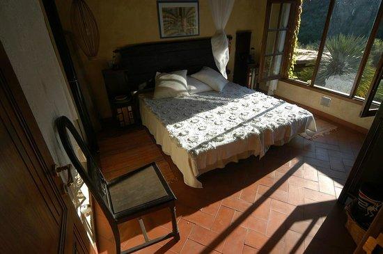 Las Cadenas - La casa de campo: Habitacion Doble 2