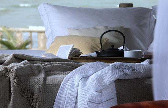 Hotel Vila Selvagem: Bungalow De luxo