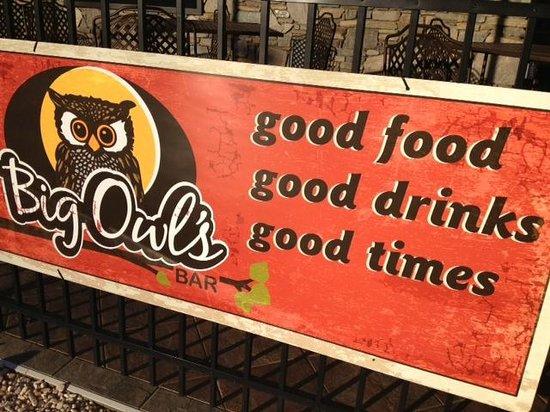 هوليداي إن آشفيل - بيلتمور إيست: Great Food & Drinks!!