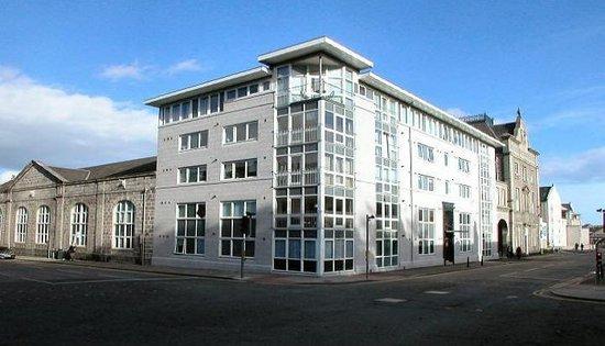 Aberdeen Apartments