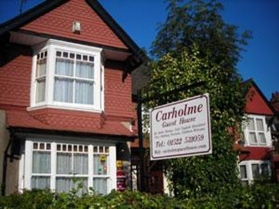 Carholme Guest House Photo