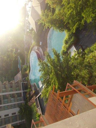 ShaSa Resort & Residences, Koh Samui:                   Pools