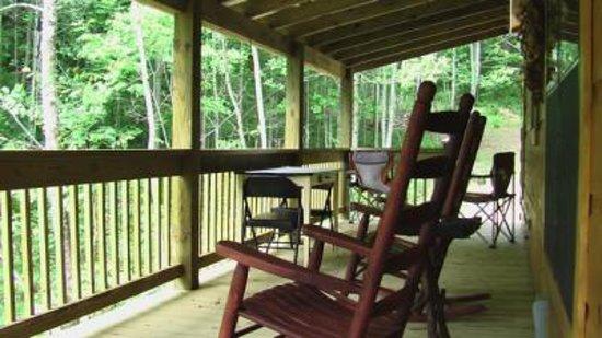 Photo of Dancing Sun Cabins Hot Springs