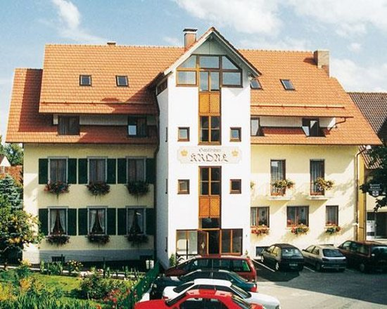 Photo of Hotel Gasthaus Krone Immenstaad