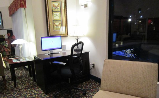 Best Western Butner Creedmoor Inn: Business Center