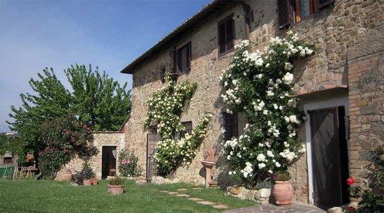 La Rocca Chianti B&B