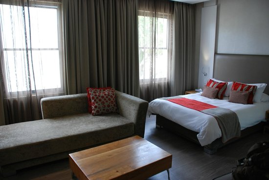 Protea Hotel by Marriott Cape Town Waterfront Breakwater Lodge:                   Zimmer 3203