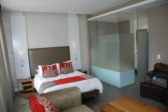 Protea Hotel by Marriott Cape Town Waterfont Breakwater Lodge:                   Zimmer