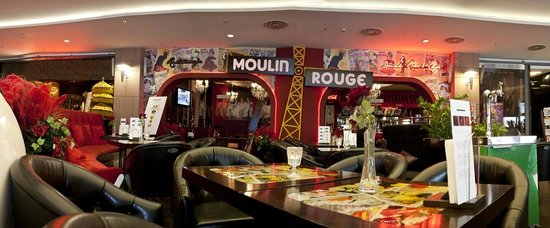 Petit Moulin Rouge