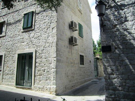 Photo of Adria Split