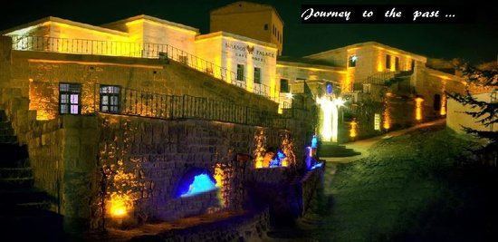 Sinasos Palace Cave Hotel: getlstd_property_photo