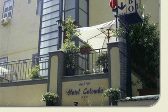 Photo of Hotel Colombo Naples