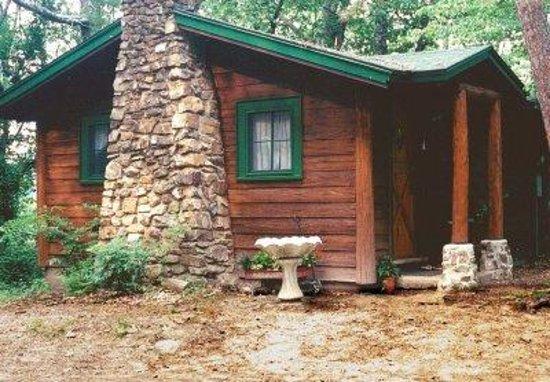 Five Points Cabins Resmi