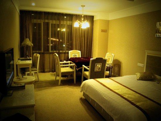 Chambre Dragon Hotel