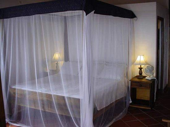 The Lodge Grenada