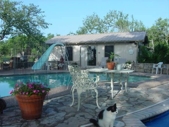 Photo of Memory Lane Bed And Breakfast Dripping Springs