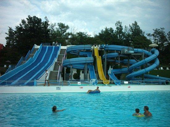 Parco Acquatico Bolleblu