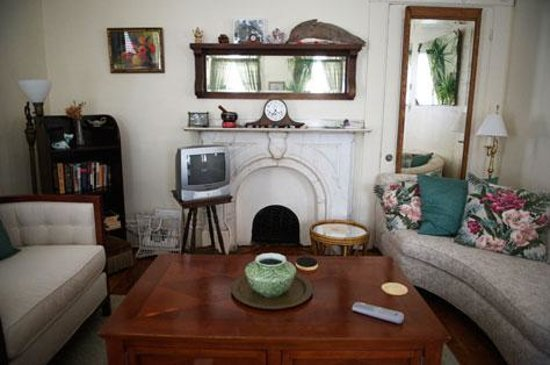 Foto de Antrim House Guesthouse