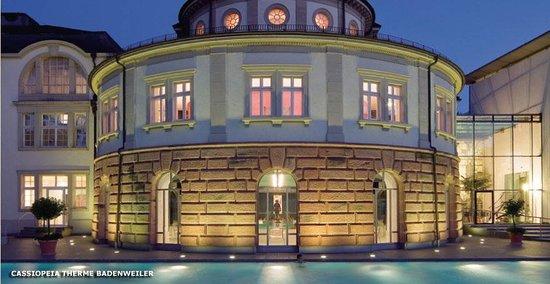 Photo of Hotel Behringers Traube Badenweiler