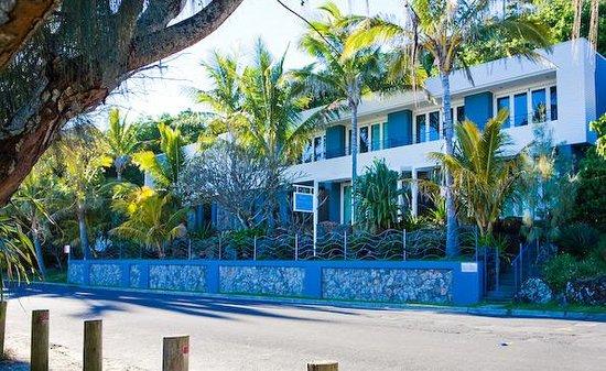 Photo of Watermark At Wategos Byron Bay