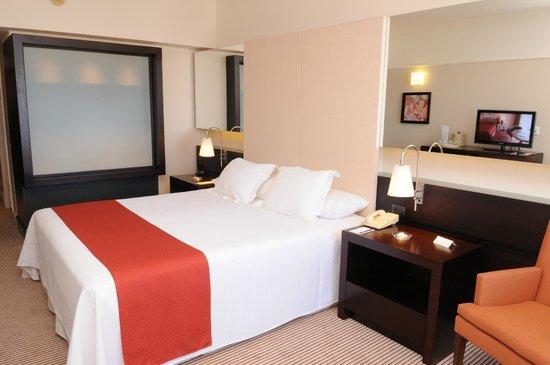 Conrad Punta del Este Resort & Casino: Caesars Suite