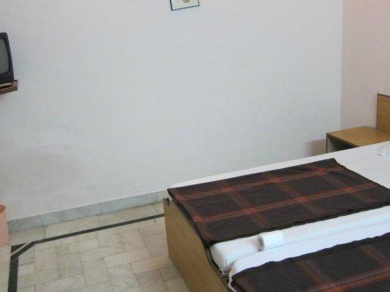 Hotel Sheela Inn:                   室内