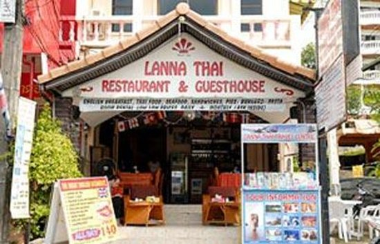 Photo of Lanna Thai Restaurant & Guest House Patong