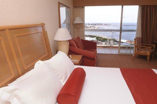 Conrad Punta del Este Resort & Casino: Marina Room