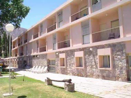Photo of Hotel De Turismo Tilcara