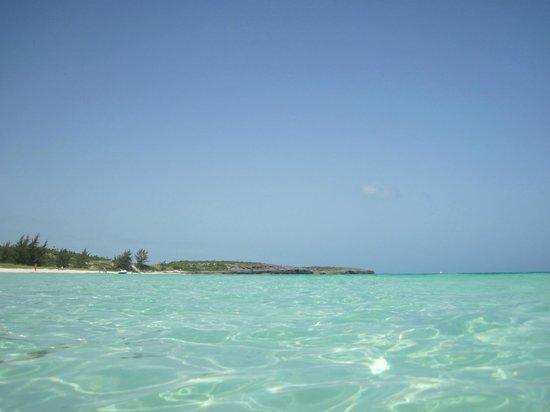 Playa Pilar照片