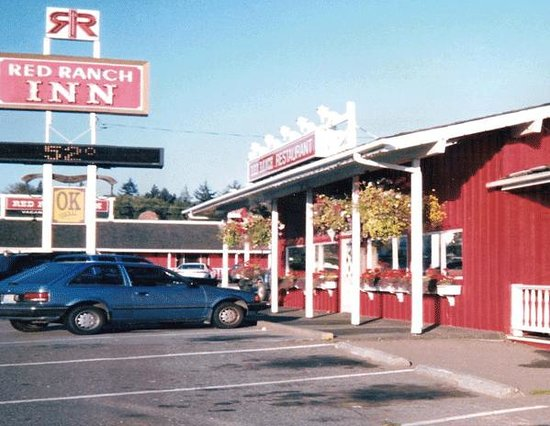 Photo of Red Ranch Inn Sequim