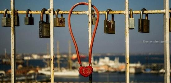 Free Tours Odessa:                                     love
