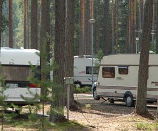 Juva Camping Photo