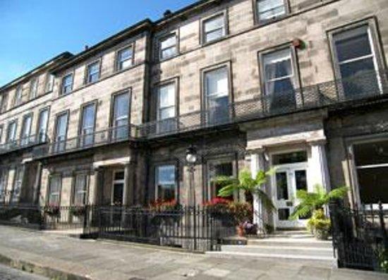 Foto de Stay in Edinburgh Apartments