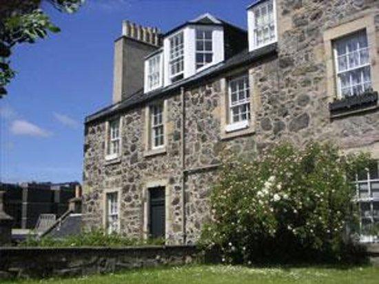 Stay in Edinburgh Apartments Foto
