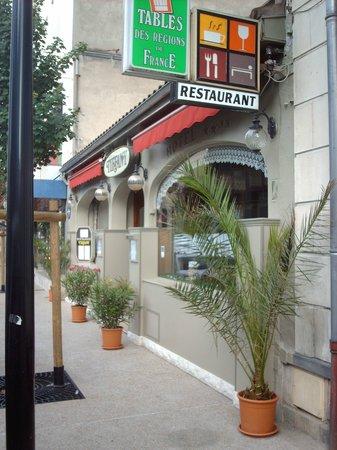 Hotel Au Tiffany