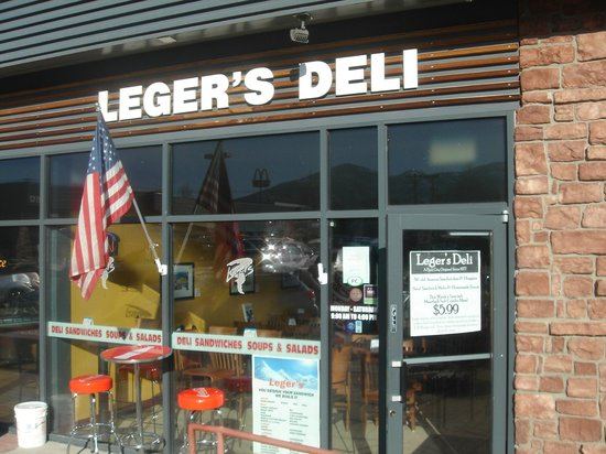Leger's Deli-Kimball Junction 사진
