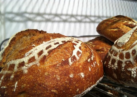 Underground Baking Co. : Sourdough Rye, Thursdays only