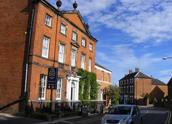 Hotels Near Rugeley